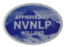 Ruvesteps is verbonden aan NVNLP