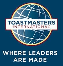 Toastmasters International - Sprekers-organisatie