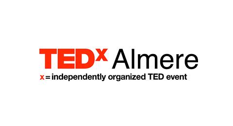 Rudy Veraar is verbonden met TEDxAlmere
