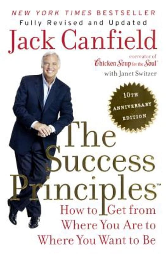 The succes principles - Jack Canfield