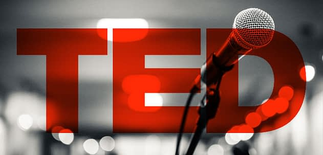 Rudy Veraar - Sprekerscoach - TED-Talks