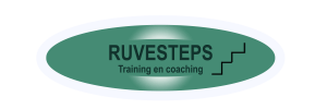 Logo - Ruvesteps 2019 versie 0.1 - 6000-wit